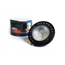 Żarówka LED ES111 BK 15W...