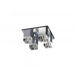 Plafon Box 4 AZ0178 Azzardo
